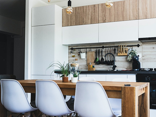 TRANSITIONAL DESIGN: Just what does that mean?