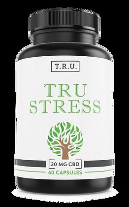 T.R.U. CBD STRESS