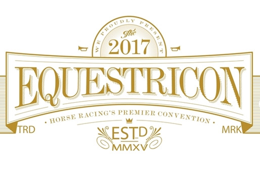 "EQUESTRICON™, HORSE RACING'S FIRST EVER ""FAN-CENTRIC"" CONVENTION TO STRIDE INTO SARATOGA SPRINGS IN"
