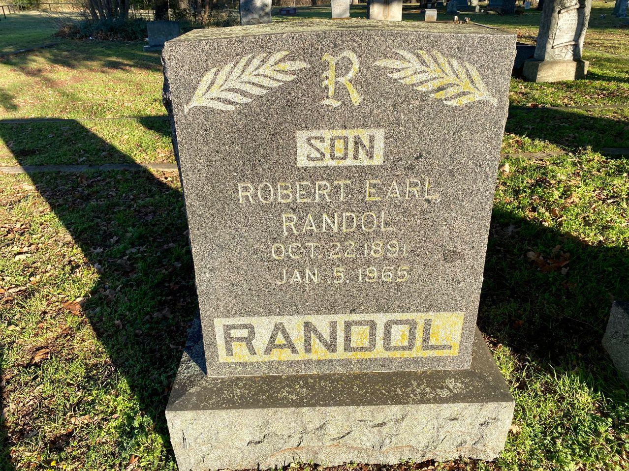 Randol