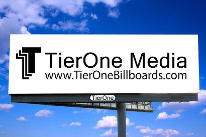 TierOne Media Billboards