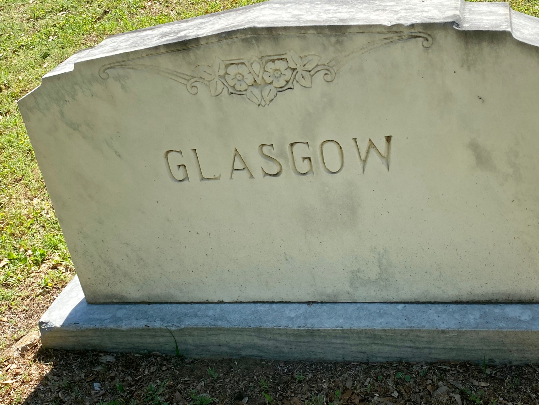 Glasgow Family Plot