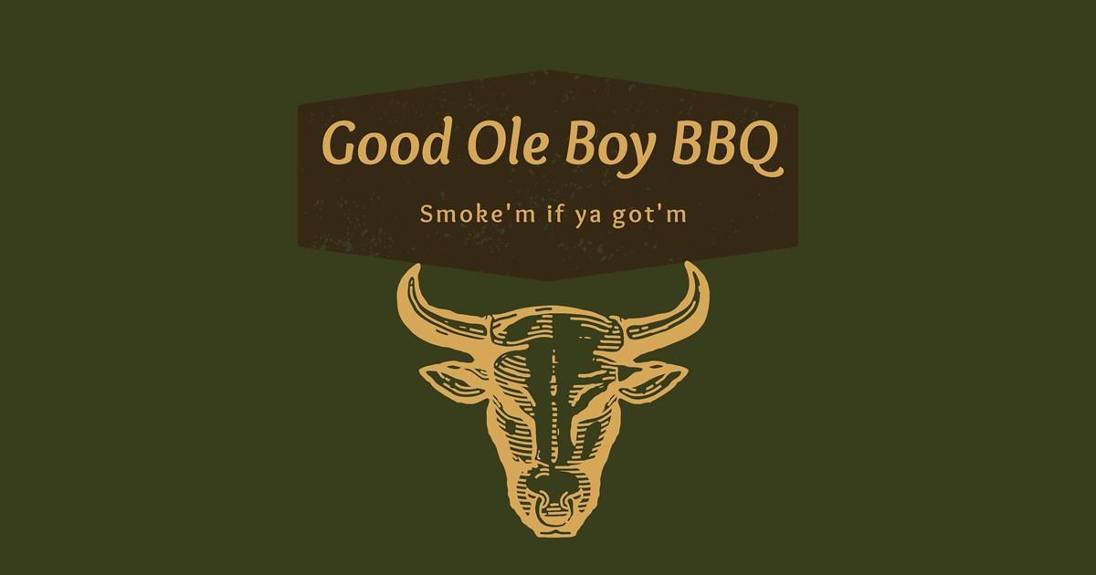 Good Ole Boy BBQ