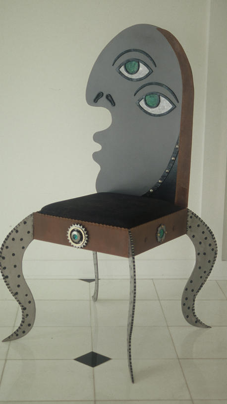 Persius Chair