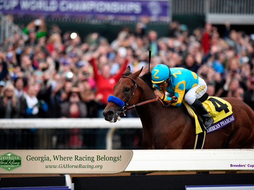Numerous Benefits of Horse Racing Highlighted in Senate Study Committee Report