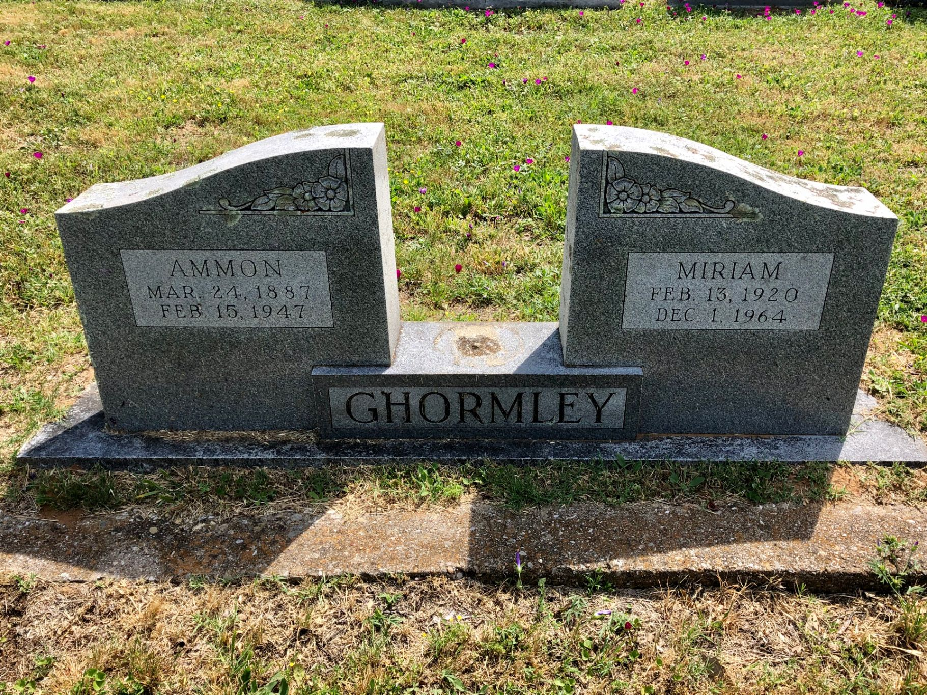 Ghormley