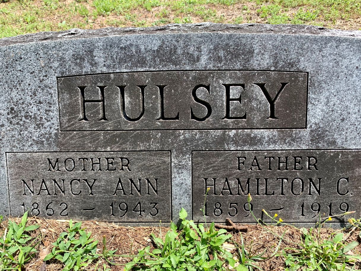 Hulsey