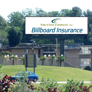 BILLBOARD INSURANCE