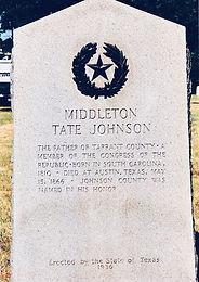 Middleton Tate Johnson