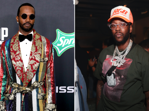 2 Chainz And Juicy J Invest In $2 Billion Solar Energy Merger