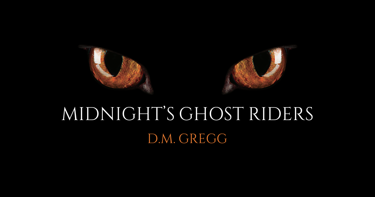 Midnight's Ghost Riders