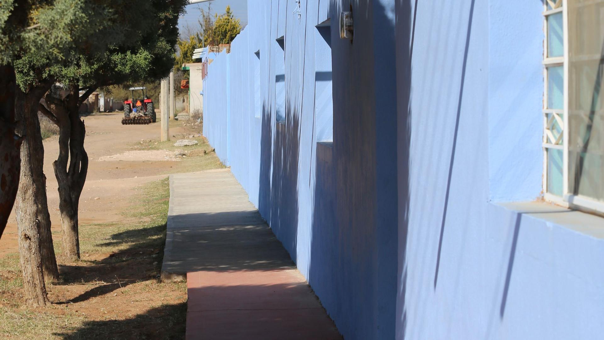 Camp ~ Bethshean Mexico Mission