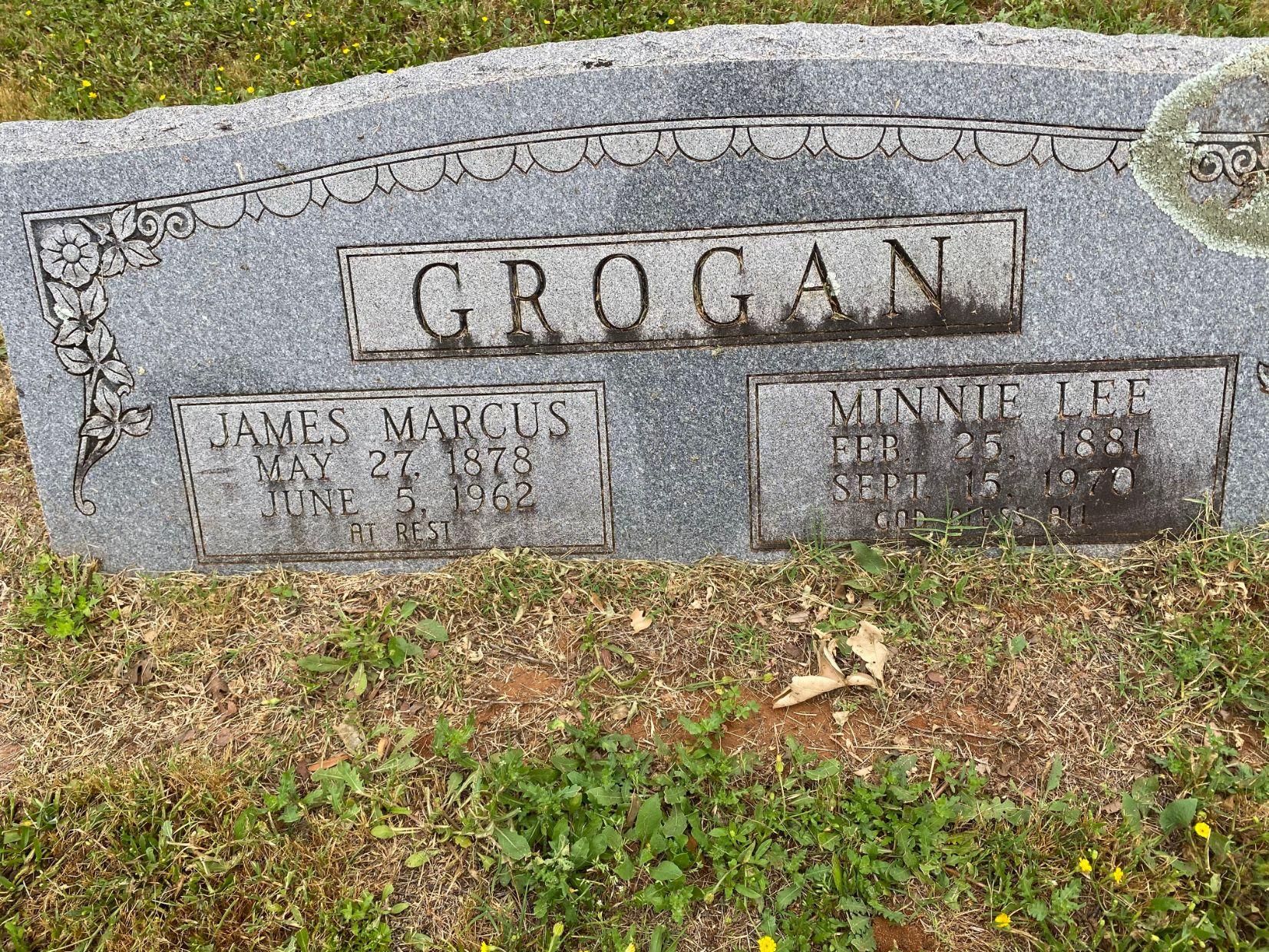 Grogan