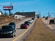 West Virginia 89 Digital - Billboard