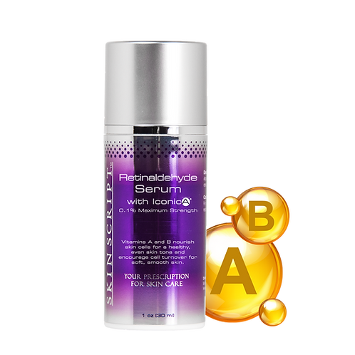 Retinaldehyde Serum with IconicA®