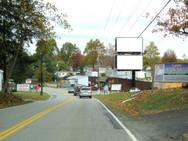 Morgantown, West Virginia 67 Static Billboard