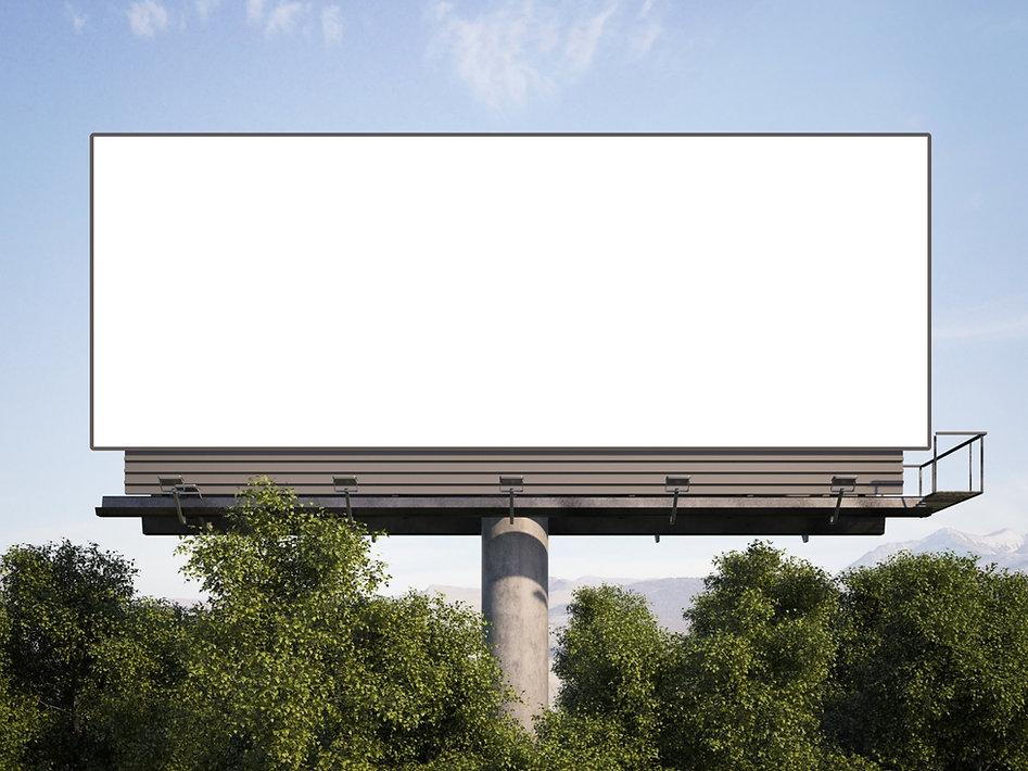 Cone Company Billboard Insurance