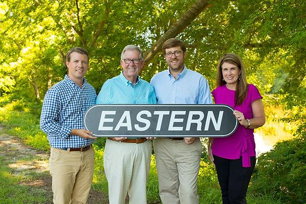 Eastern Outdoor Advertising Team