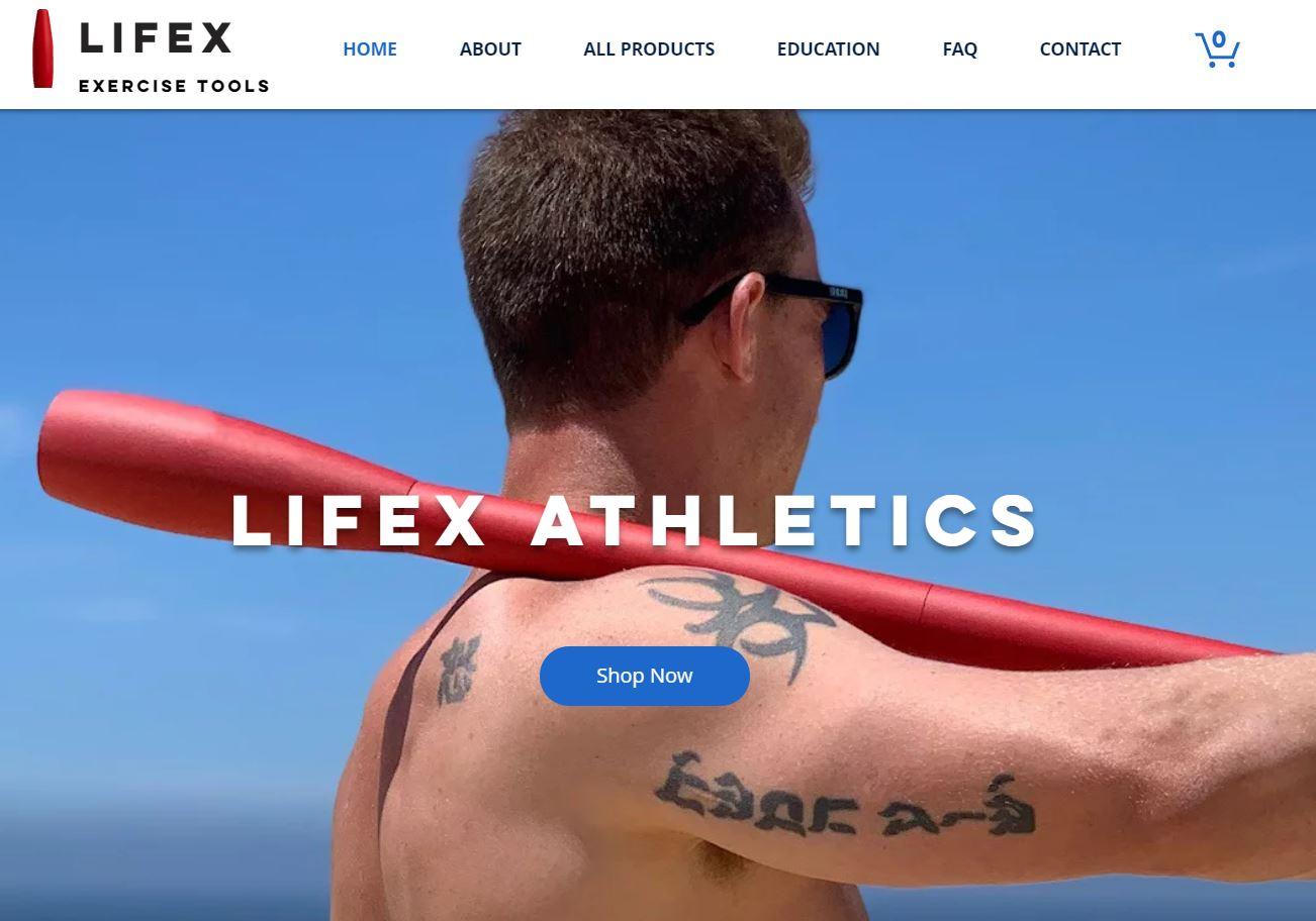 LifeX Athletics