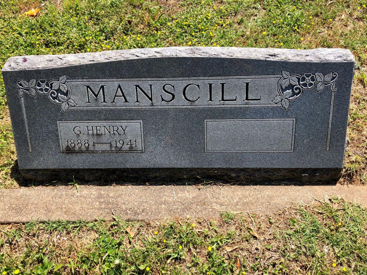 Manscill