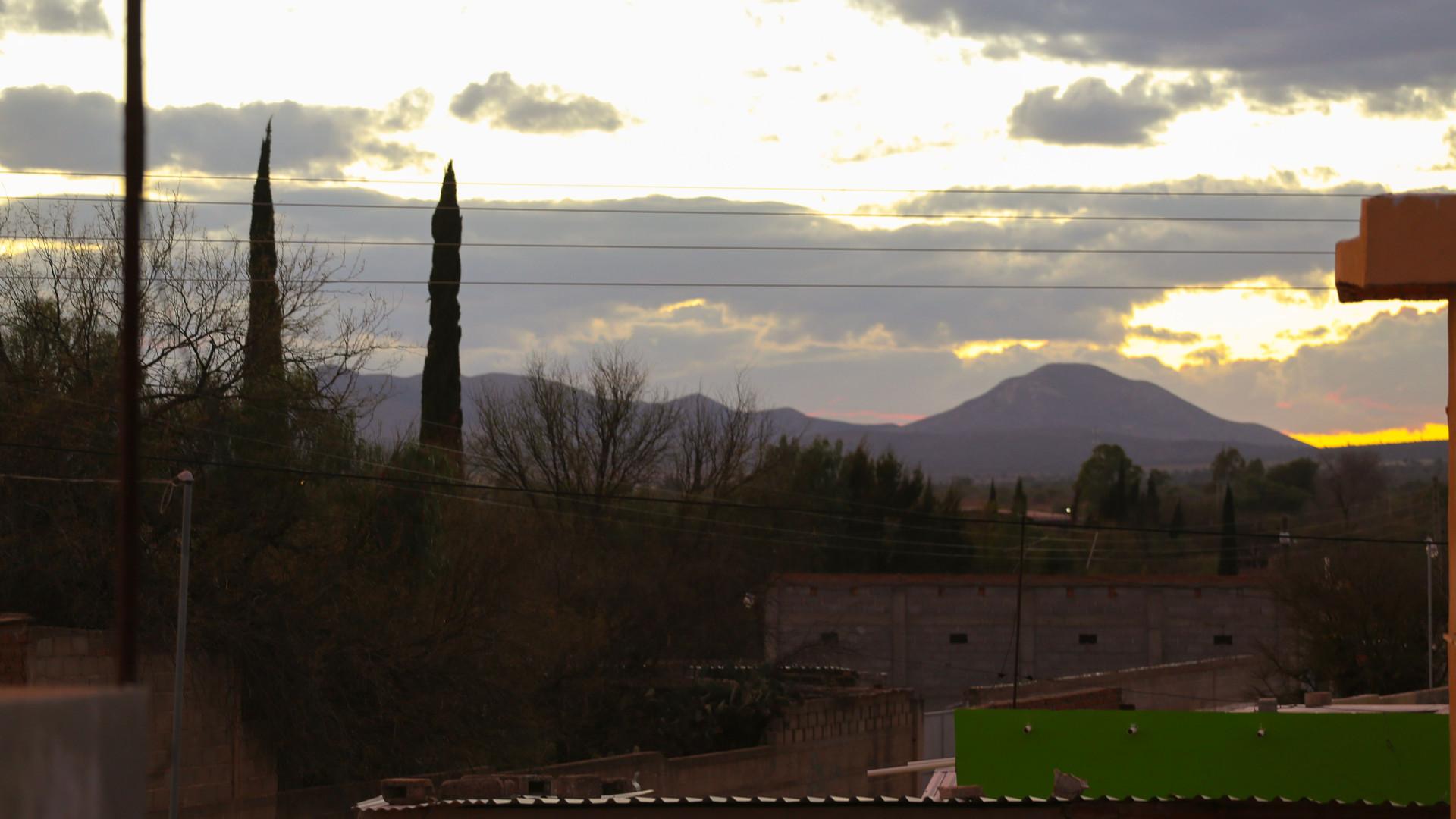 Estancia ~ Bethshean Mexico Mission