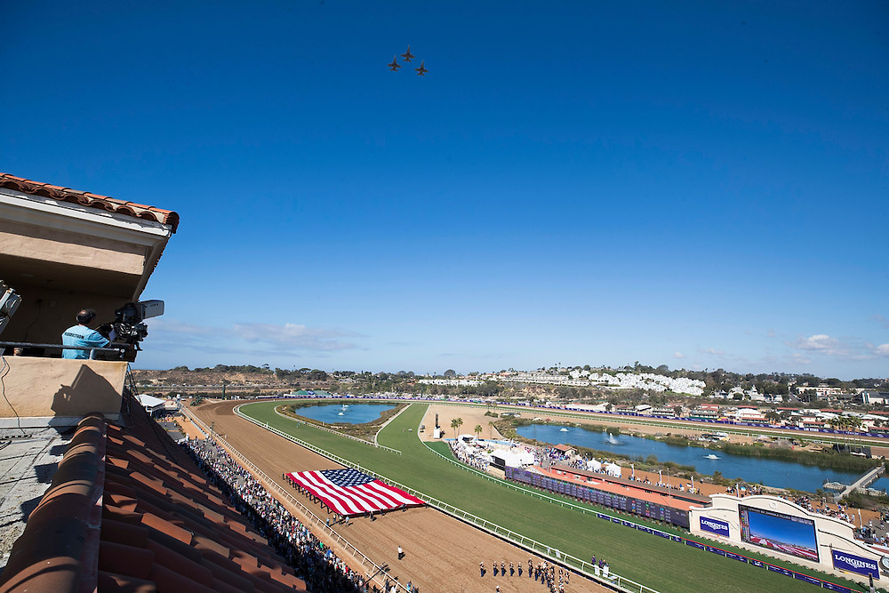 Breeders' Cup Photo
