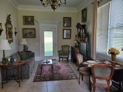Laurel's livingroom