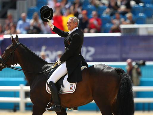 Carl Bouckaert, GHRC Chairman Makes Strong Case For Horse Racing