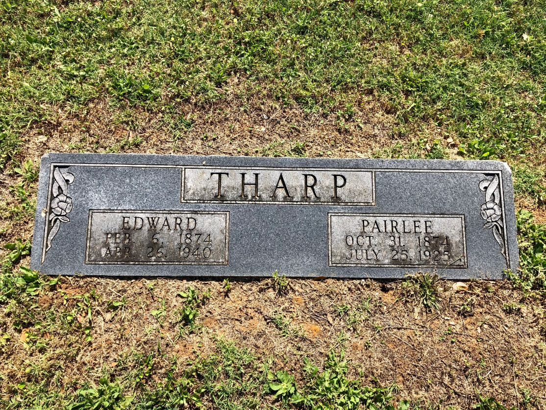 Tharp
