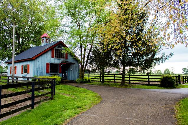Oak Lodge USA Facilities