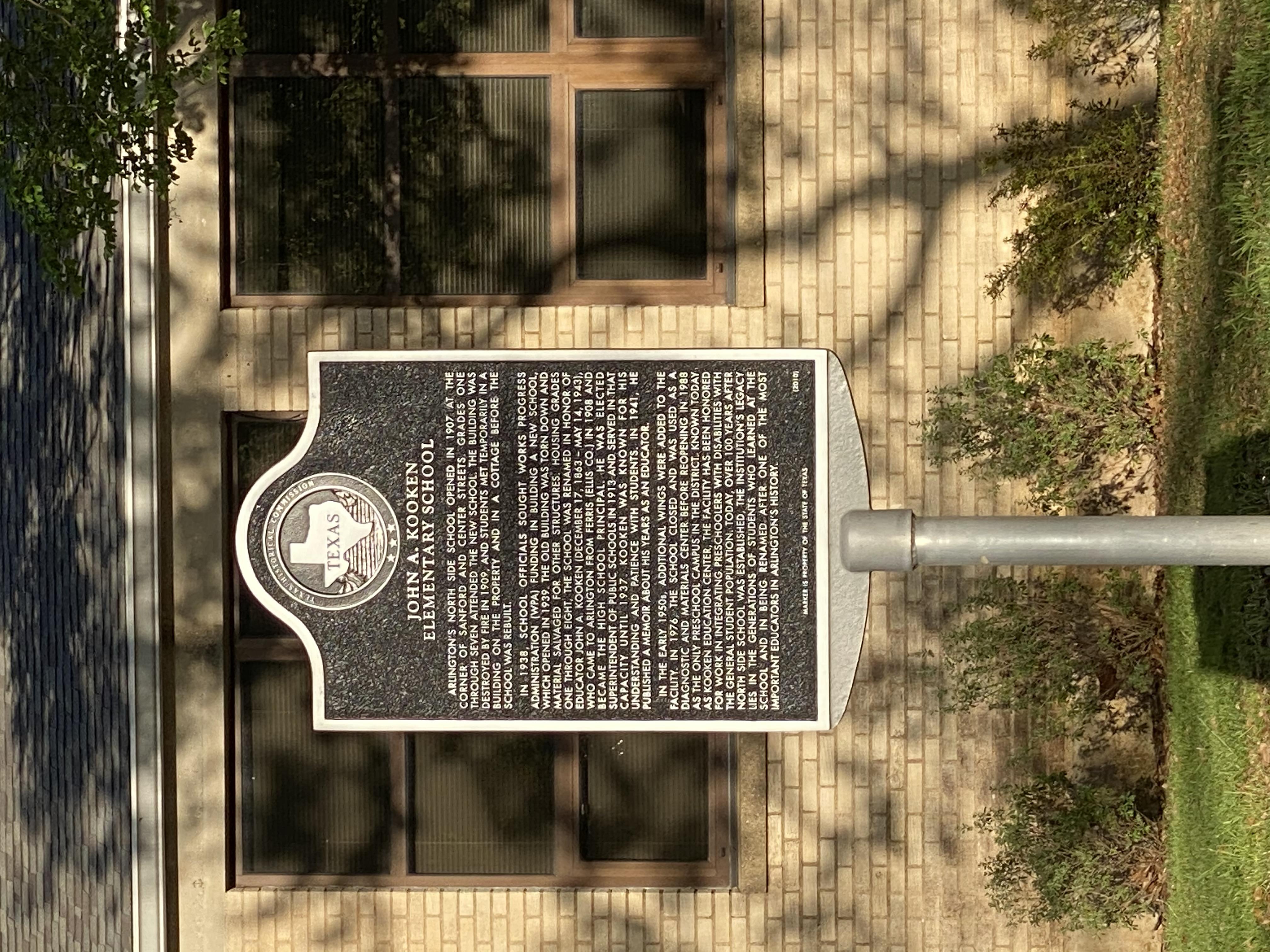 John A. Kooken Elementary School