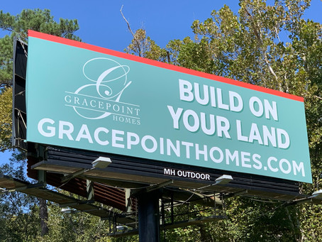 MH Outdoor Welcomes Gracepoint Homes in Houston