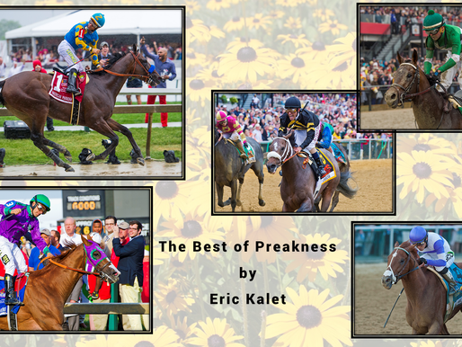 'Historic' deal aims to keep Preakness in Baltimore; track owner, city reach agreement after 4 month