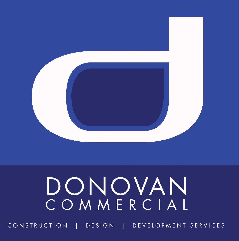 Donovan Commercial Logo
