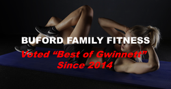 Buford Family Fitness