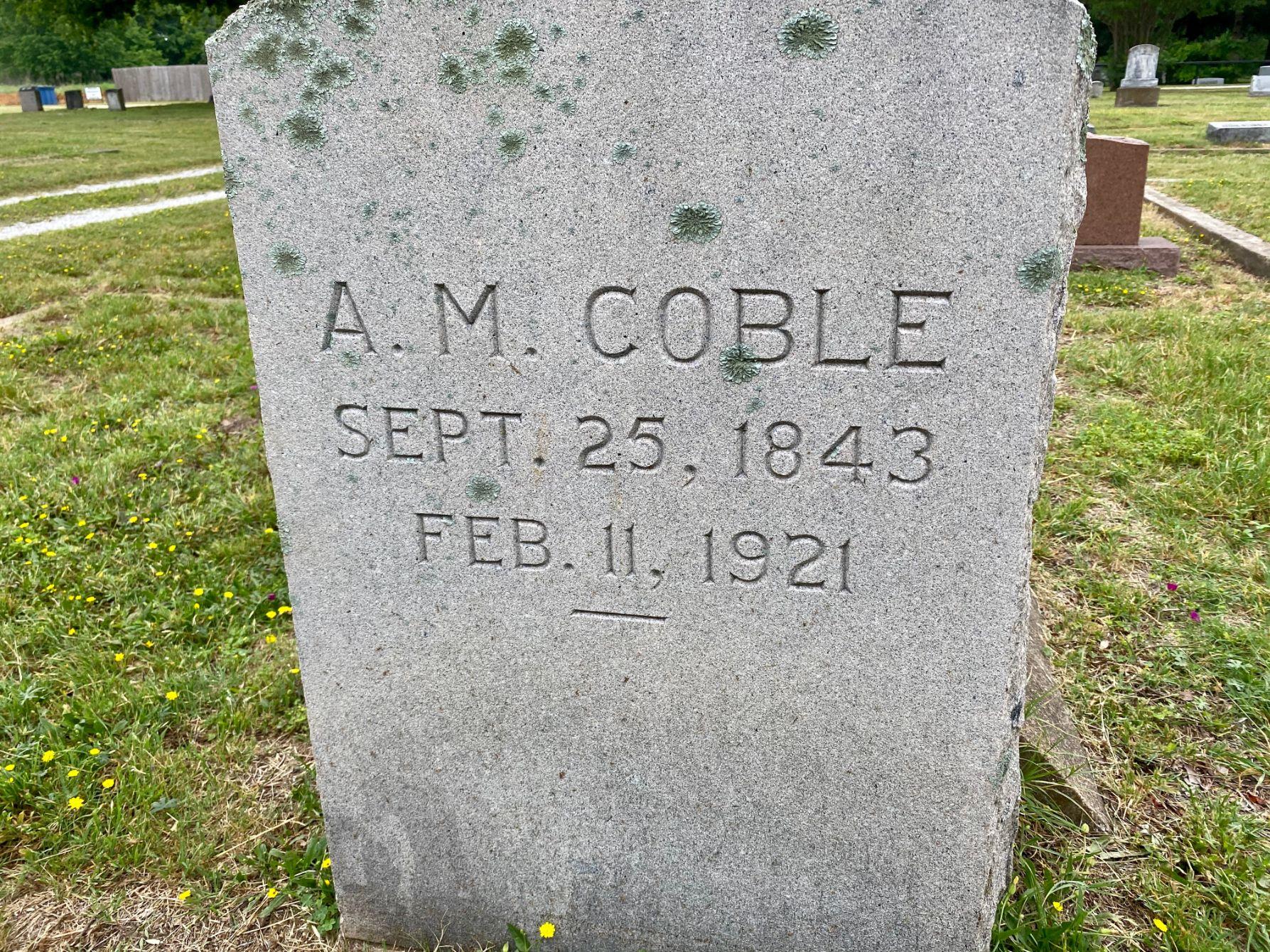 Coble