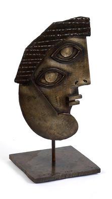 Etruscan sculpture
