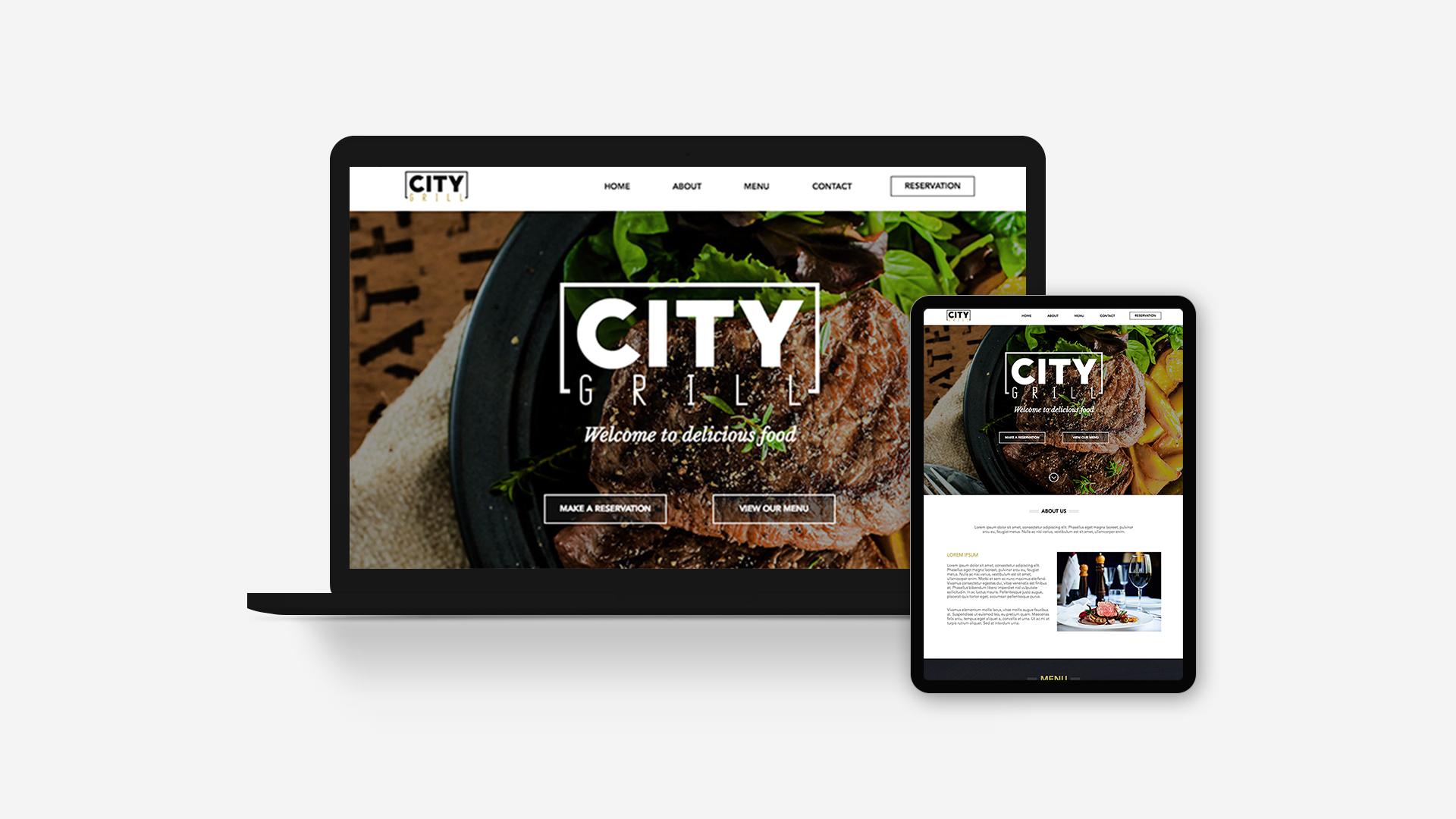 City Grill