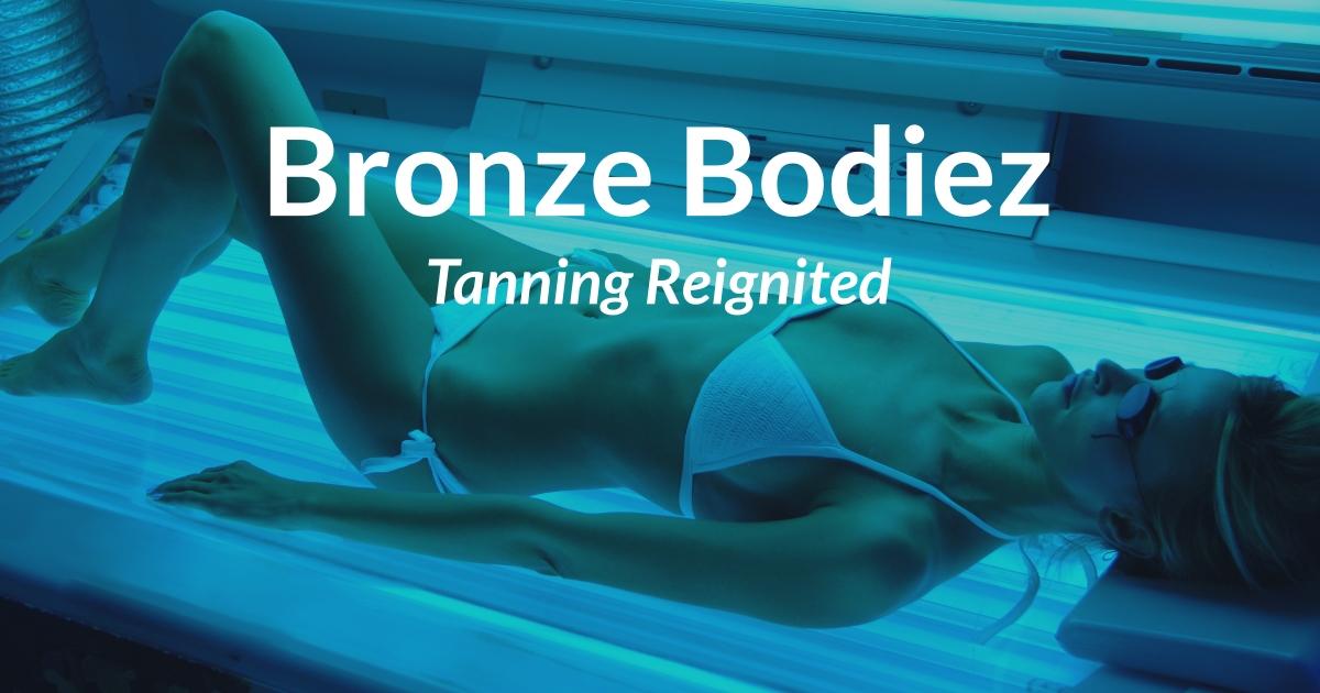 Bronze Bodiez Tanning Salon