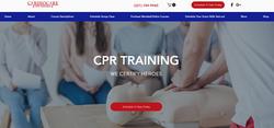 CardioCare CPR Training