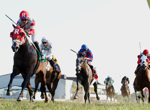 TOTAL WAGERING UP NEARLY 34%, ON-TRACK 48% AS KENTUCKY DOWNS CLOSES RECORD 2016 MEET
