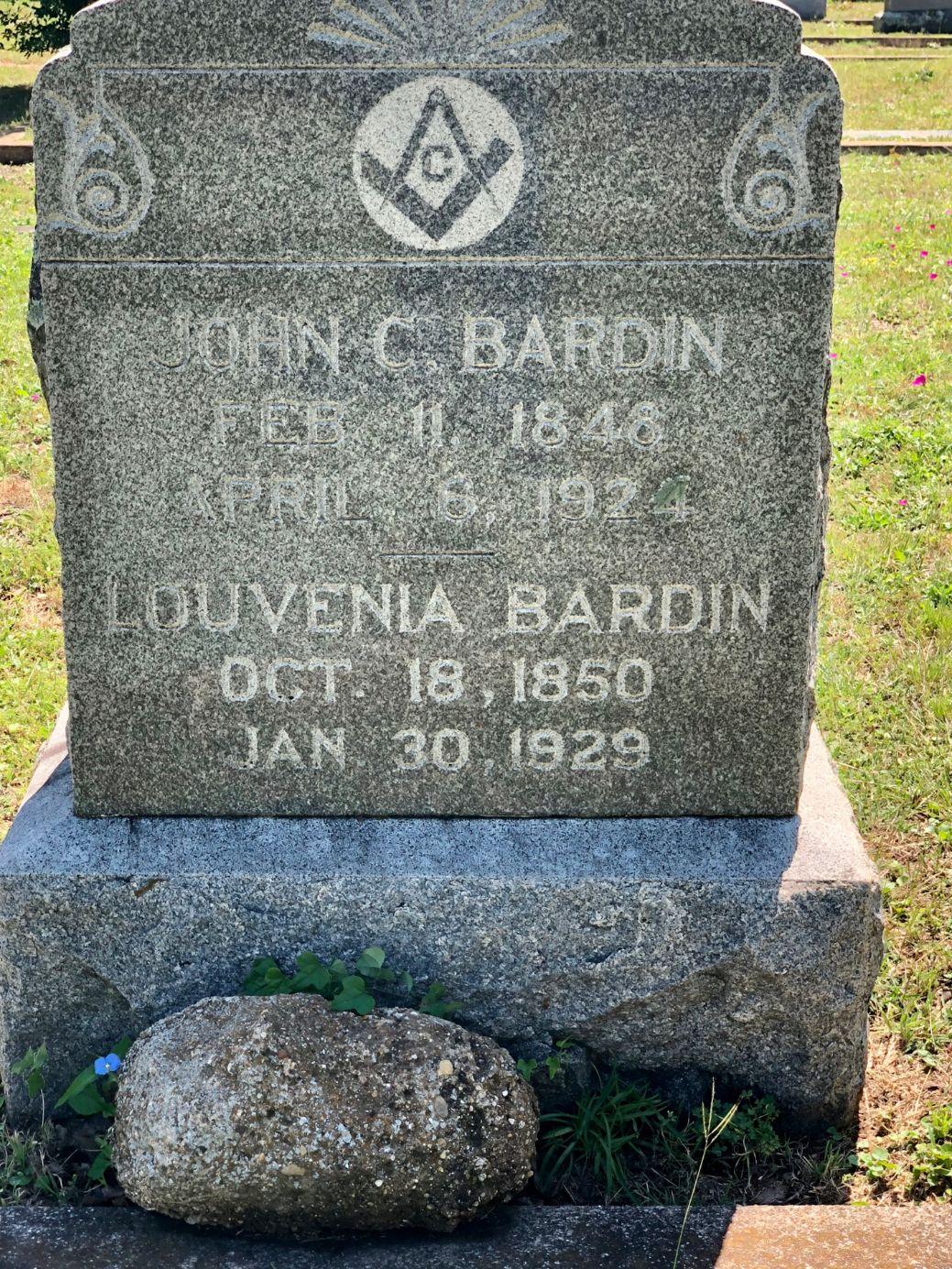 Bardin