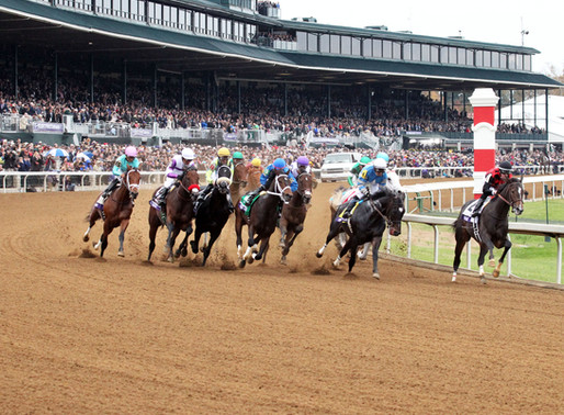 Keeneland Reinforces Commitment To Safety Ahead Of Fall Meet With Additions To Race Track Management