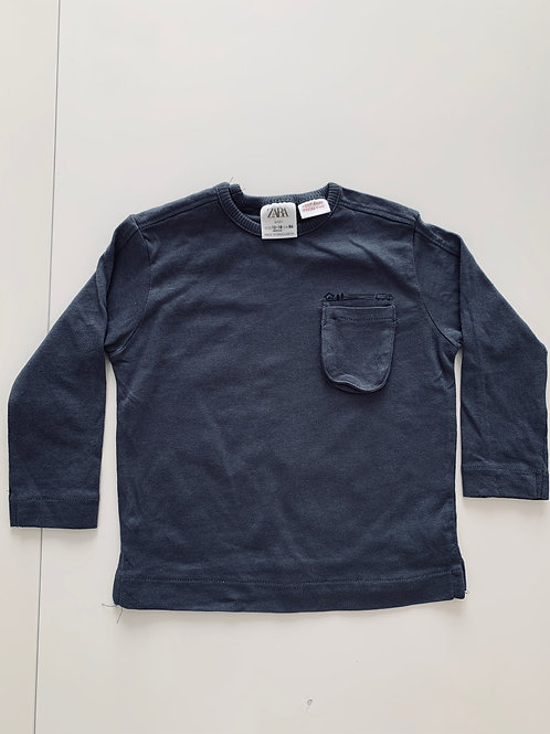 Tee-shirt Zara 12/18 Mois