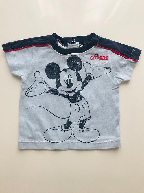 Tee-shirt Mickey 3 mois