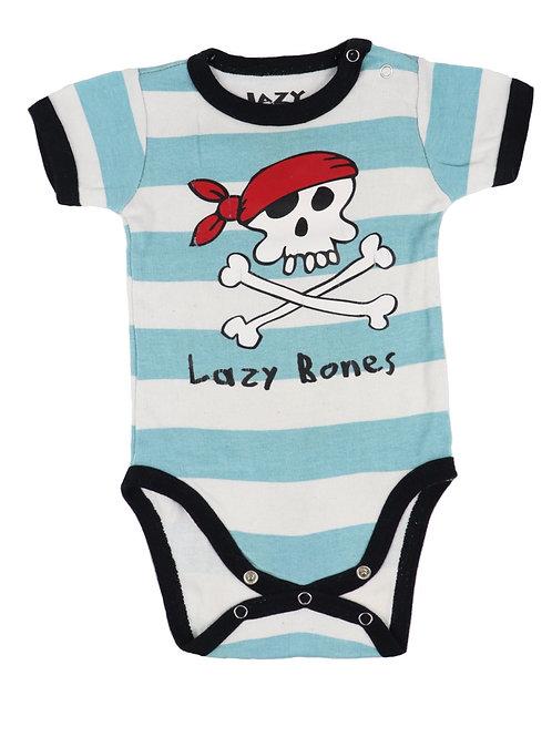 Body Pirate 6 Mois