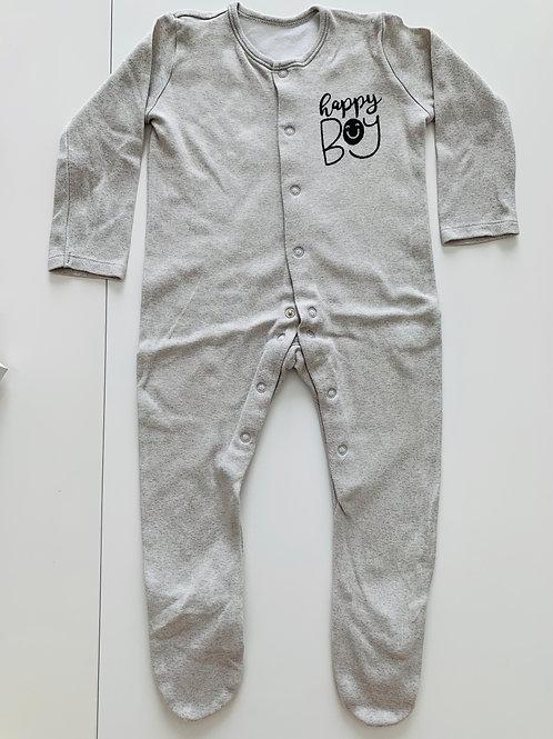 Pyjama 9/12 Mois