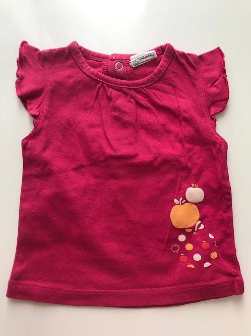 Tee-shirt Kitchoun 1 Mois
