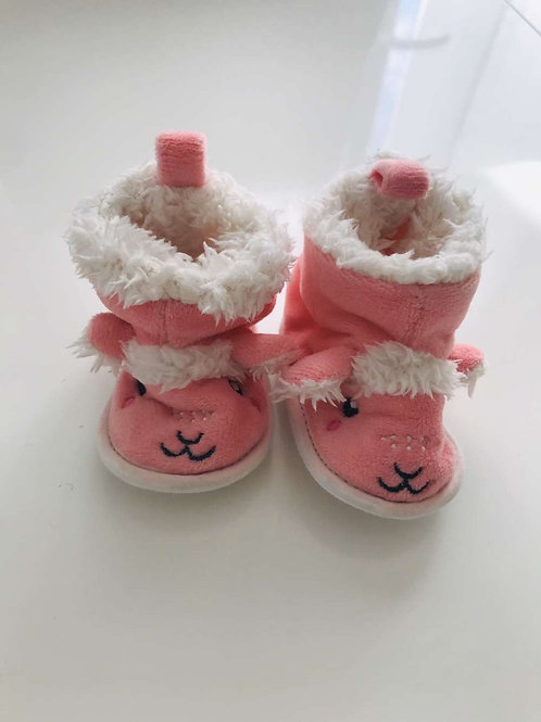 Chaussons taille 16