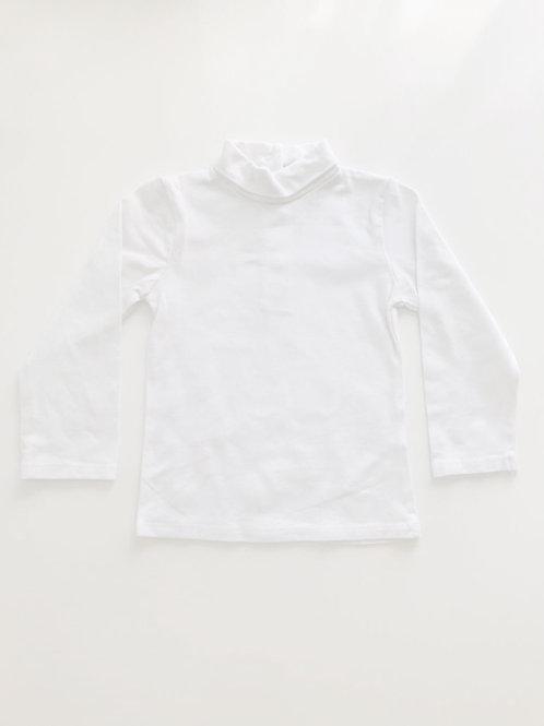 T-shirt col roulé 18 mois